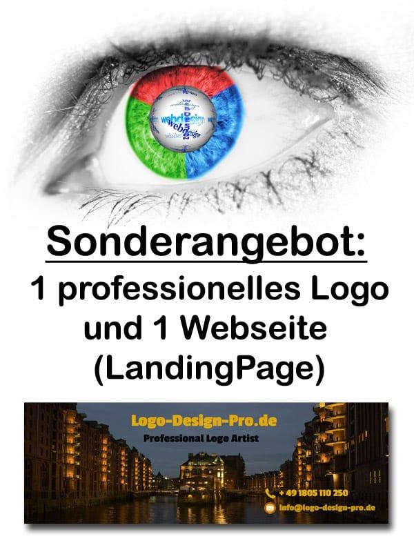 Sonderangebot Logo LP